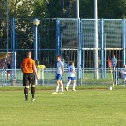 OLT: Olimpic III Wrocław - Unia Wrocław I 0:1