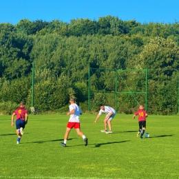 08-14.08.21 Obóz APCAMP-LATO2021, Hotel Mistral Sport Gniewino