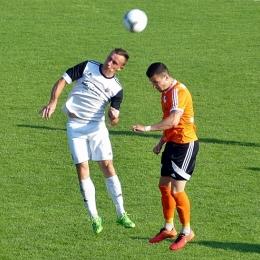 III liga SOKÓŁ Sieniawa - PIAST Tuczempy 0:0 [2016-06-04]