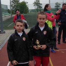 ROCZNIK 2006: V Turniej Orlika E1 w Kościelcu (17.06.2017)