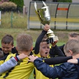 SUMMER MŁODZIK CUP - rocznik 2009