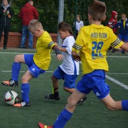 Turniej szkoleniowy ROZPN E2 Orlik Młodszy
