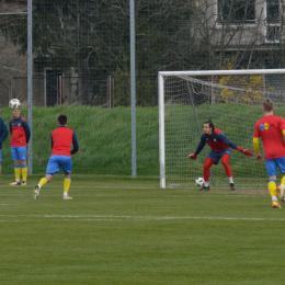III liga: Miedź II Legnica - Stal Brzeg 1:3