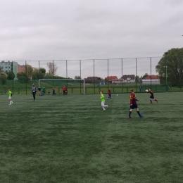 Rocznik 2008-turniej ligowy w Tczewie. (28.04.19)