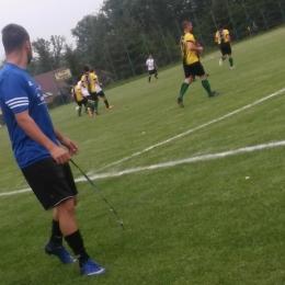 LKS Tempo Puńców - GKS Morcinek Kaczyce