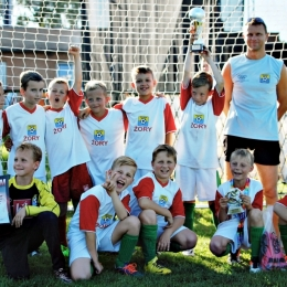 Stanowice CUP 2016