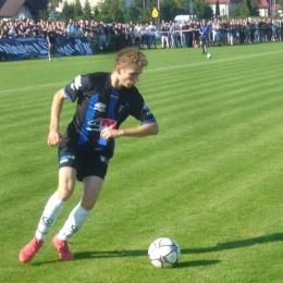 08.09.2018: KS Sportis Łochowo - Zawisza 0:3 (klasa okręgowa)