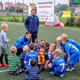 Liga Młodych Orłów - Turniej Skrzatów w Wojniczu