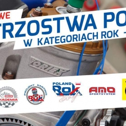I seria mistrzostw Polski Rok Cup Poland Bydgoszcz