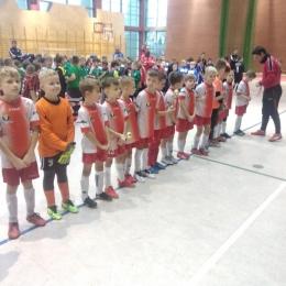 """ROCZNIK 2012: Turniej """"SPORT TEAM CUP2020"""" w Liskowie k. Kalisza (13.12.2020)"""