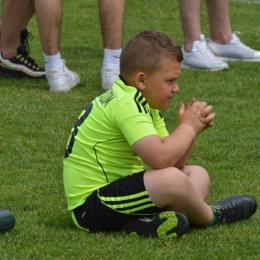 Młodzik Summer CUP rocznik 2013