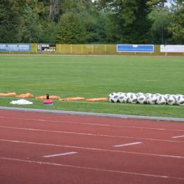 III liga: Gwarek TG - Stal Brzeg