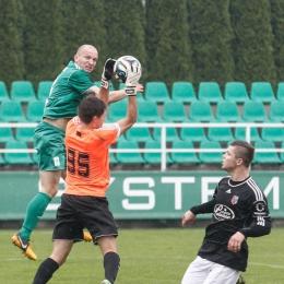 Izolator Boguchwała - Piast Tuczempy 1-0 (0:0) [17.10.2015]