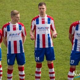 III liga 2014/15: Wisła Sandomierz 3-0 Poprad Muszyna