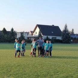 Mecz z 1FC Chronstau - Chrzastowice