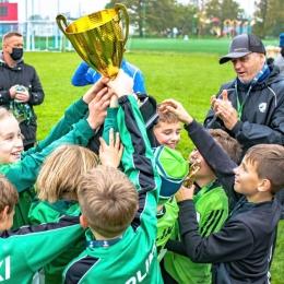 PESMENPOL ORZEŁ CUP 2020 [fot. Łukasz Miętka]
