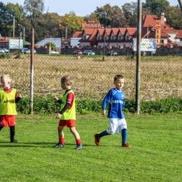 Liga Małych Orłów - Turniej skrzatów w Brzesku