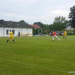 Puchar Polski - KS 27 Gołkowice 06.08.2017r