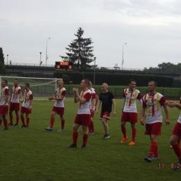 CZUWAJ - San Hureczko 3-0.   11.08.2018