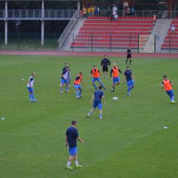 III liga: Stal Brzeg - Foto-Higiena Gać
