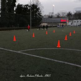 trening luty 2020