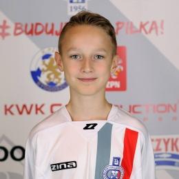 Sesja zdjęciowa BKS Bydgoszcz Trampkarz Młodszy 2017/18