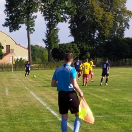 Sezon 2020/2021 Polan - Zbylitowska Góra