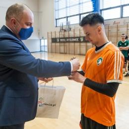 U19: PESMENPOL ORZEŁ CUP 2021 - fot. Bartek Ziółkowski