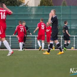 III liga 2014/15: Wisła Sandomierz 1-3 Poroniec Poronin
