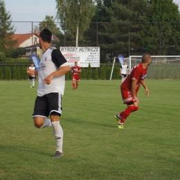 KORONA RZESZÓW - PIAST (1 kolejka IV ligi podkarpackiej, Sezon 2019/2020)