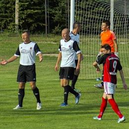Piast Tuczempy - Wólczanka Wólka Pełkińska 0-0 (0:0) [12.08.2015]