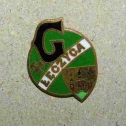odznaka, lata 90-te