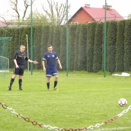 KS Piast 5-3 AKS Mikołów
