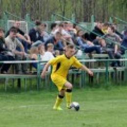 LKS Ochaby 96 - LKS Tempo Puńców
