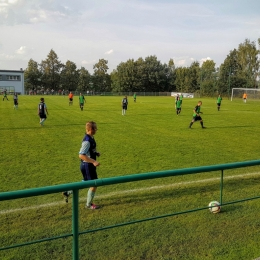 Naprzód Zawada - Gwiazda Skrzyszów 03.09.2016