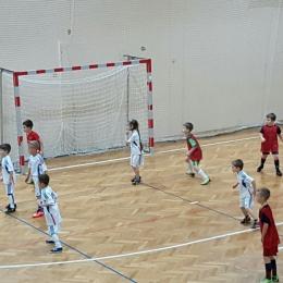 27.11.15 Mecze Rocznika 2008 z Weber Gniew