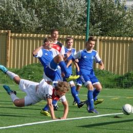 II LT | Ruch Chorzów - GWAREK Zabrze 1-0