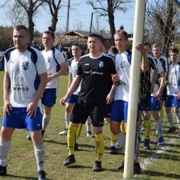 Błękitni Ołobok 3-0 KS Lech Sulechów