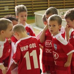Turniej Mikołajkowy. Rocznik 2009 i młodsi