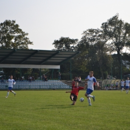 GKS Vitcovia - Piast Kobylnica 0:2 (fot. Krzysztof Chołodecki)