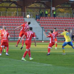 III liga: Stal Brzeg - Piast Żmigród 1:4
