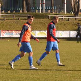 III liga: Lechia Zielona Góra - Stal Brzeg 0:0