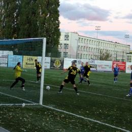 RAMIEL Bydgoszcz - Sparta Bydgoszcz  (2015r.)