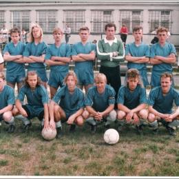Sezon 1991/92 (?)