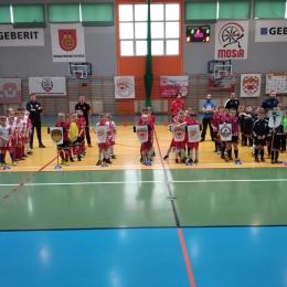 """ROCZNIK 2012: Turniej """"MAŁA OLIMPIA CUP 2020"""""""