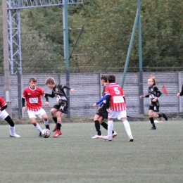 4 kolejka - mecz z CWZS II Bydgoszcz 19.09.2021 r.
