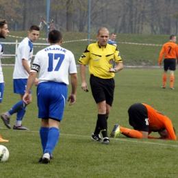 GKS Glinik - Ciężkowianka 2015