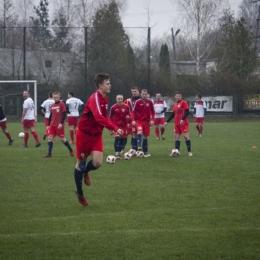 LKS Kamienica Polska - Metal Rzeki Wielkie 7:1