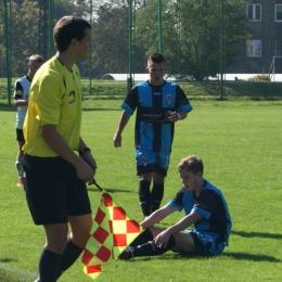 I LJ   GWAREK Zabrze - Rozwój Katowice 7-0