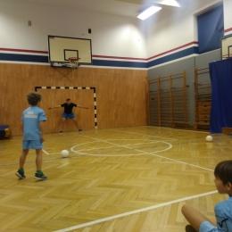 Rodzinna Sportowa Zabawa w SP 36